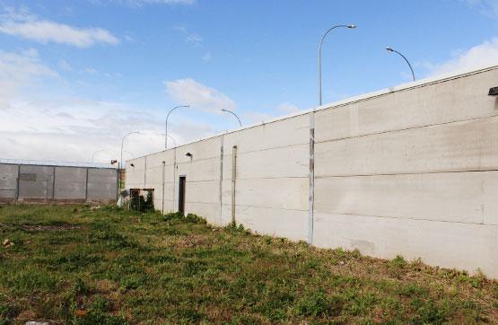 Industrial - Nave industrial en Calle CENTRAL P.I. EL RASO