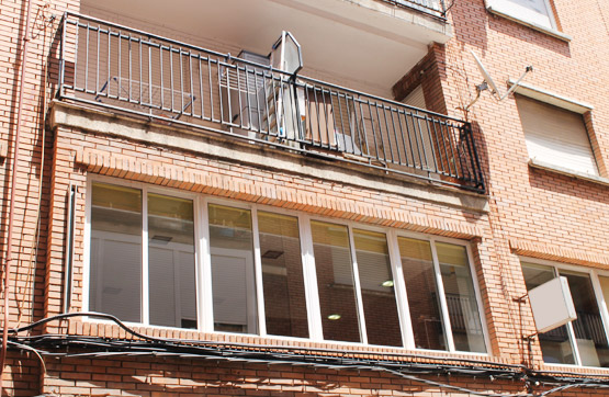 Piso en Calle CISNEROS