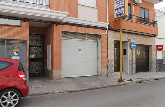 Parking en Calle ISMAEL DE TOMELLOSO