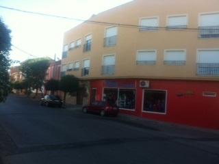Piso en Avenida DEL SANTO