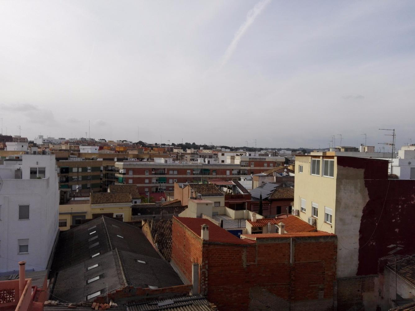 Dúplex en Calle GRAVINA
