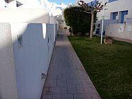 Chalet adosado en Calle Cº.OM BLANCH -COMPLEJO RESIDENCIAL MARBLAU-,