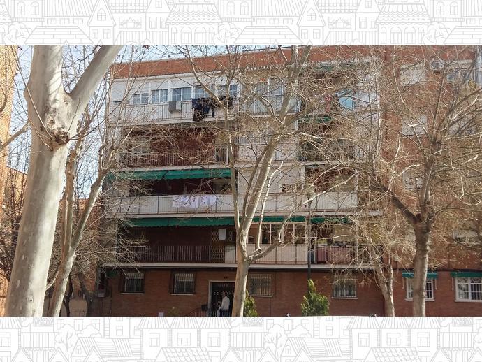 Piso en san fernando de henares en montserrat parque empresarial en calle fuente del trebol - Pisos en venta san fernando de henares ...