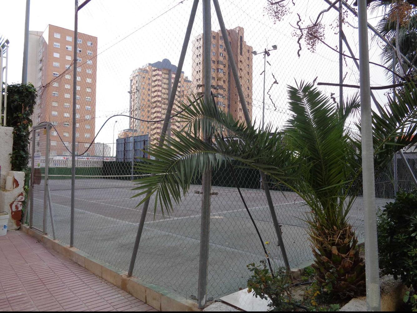 Piso en Avenida Villjoyosa
