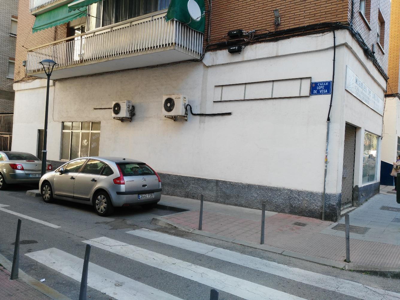 Local en Calle CERVANTES
