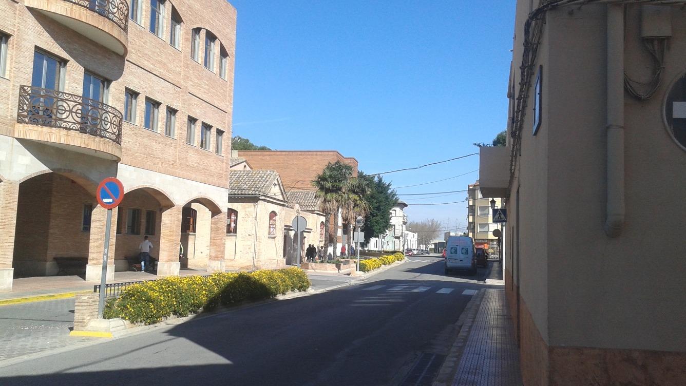 Piso en Calle L´HORTET