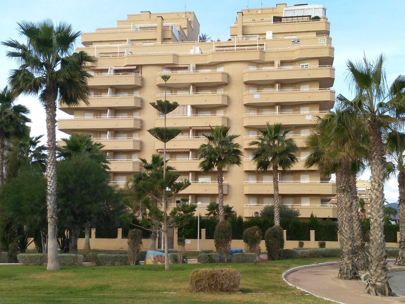 Apartamento en Calle AMPLARIES