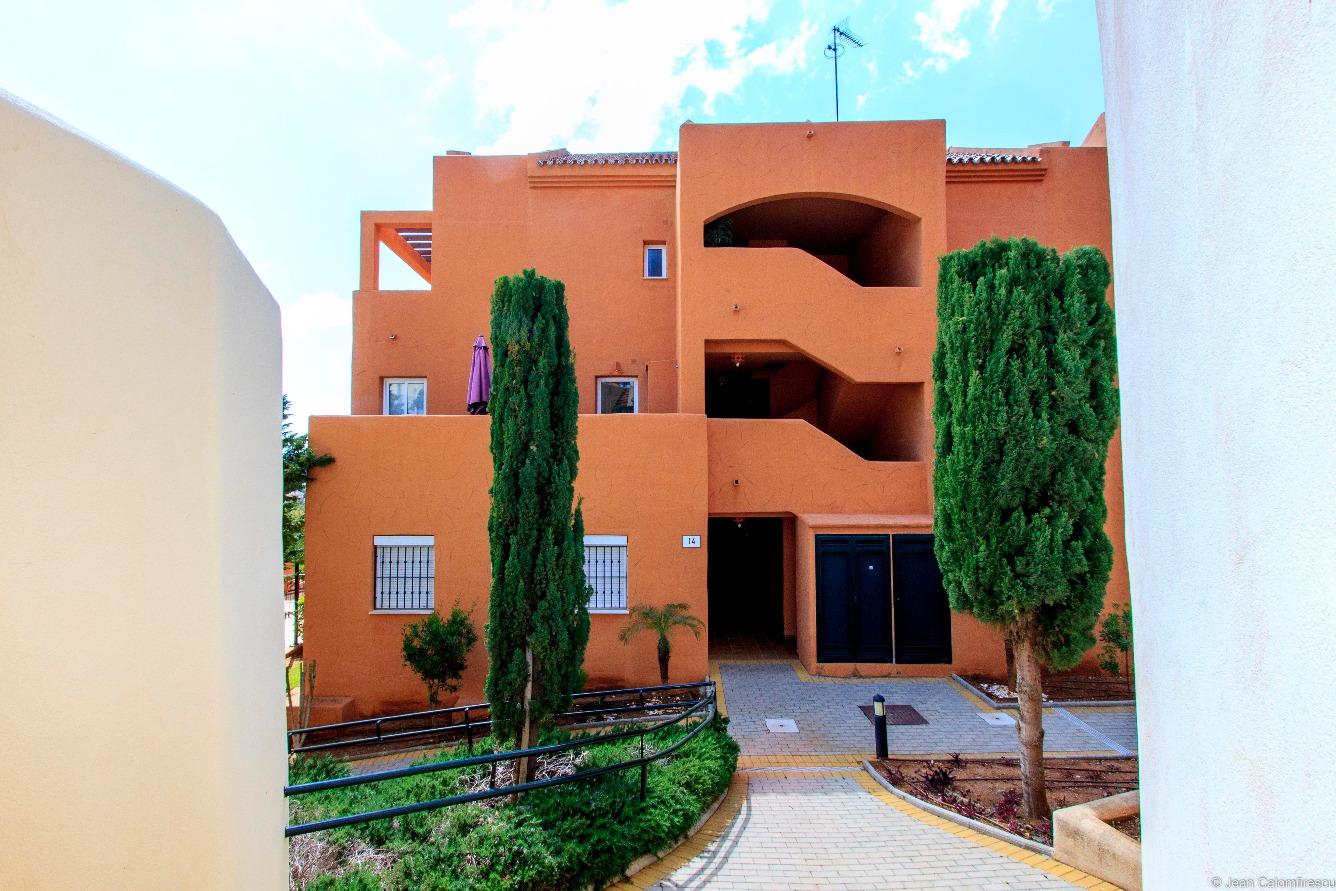 Los Lagos de Santa María - Obra Nueva en Marbella