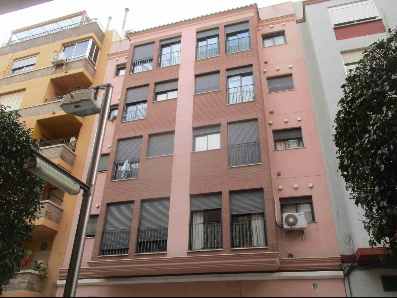 Piso en Calle MONSEÑOR FERNANDO FERRIS