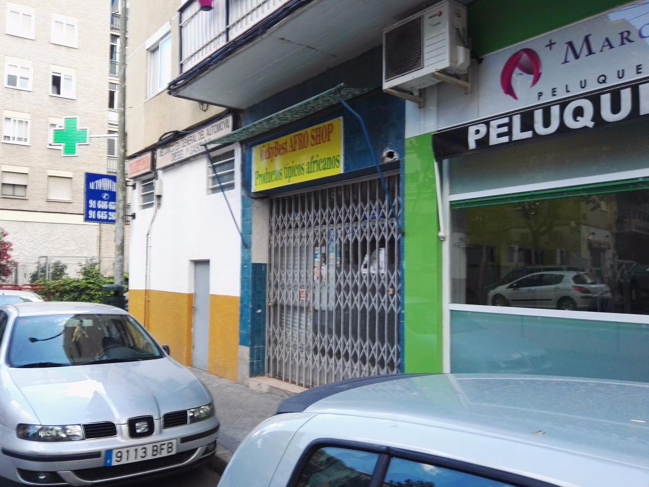 Local en Avenida DE PORTUGAL