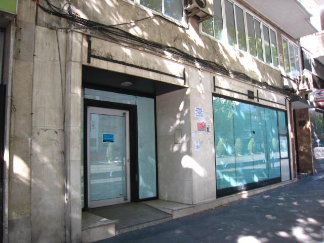 Local en Calle FRANCISCO SILVELA