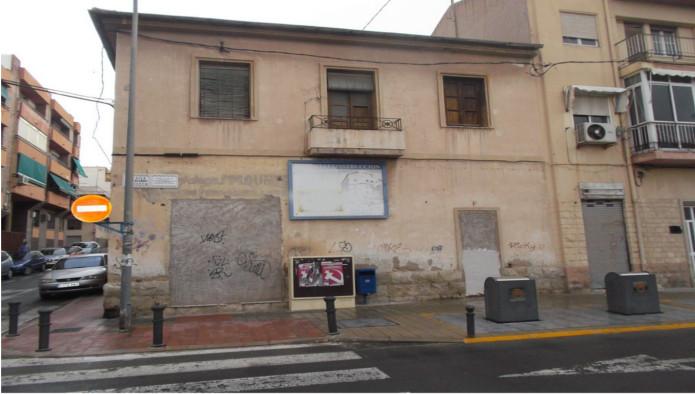Suelo - Urbanizable en Calle eduardo langucha