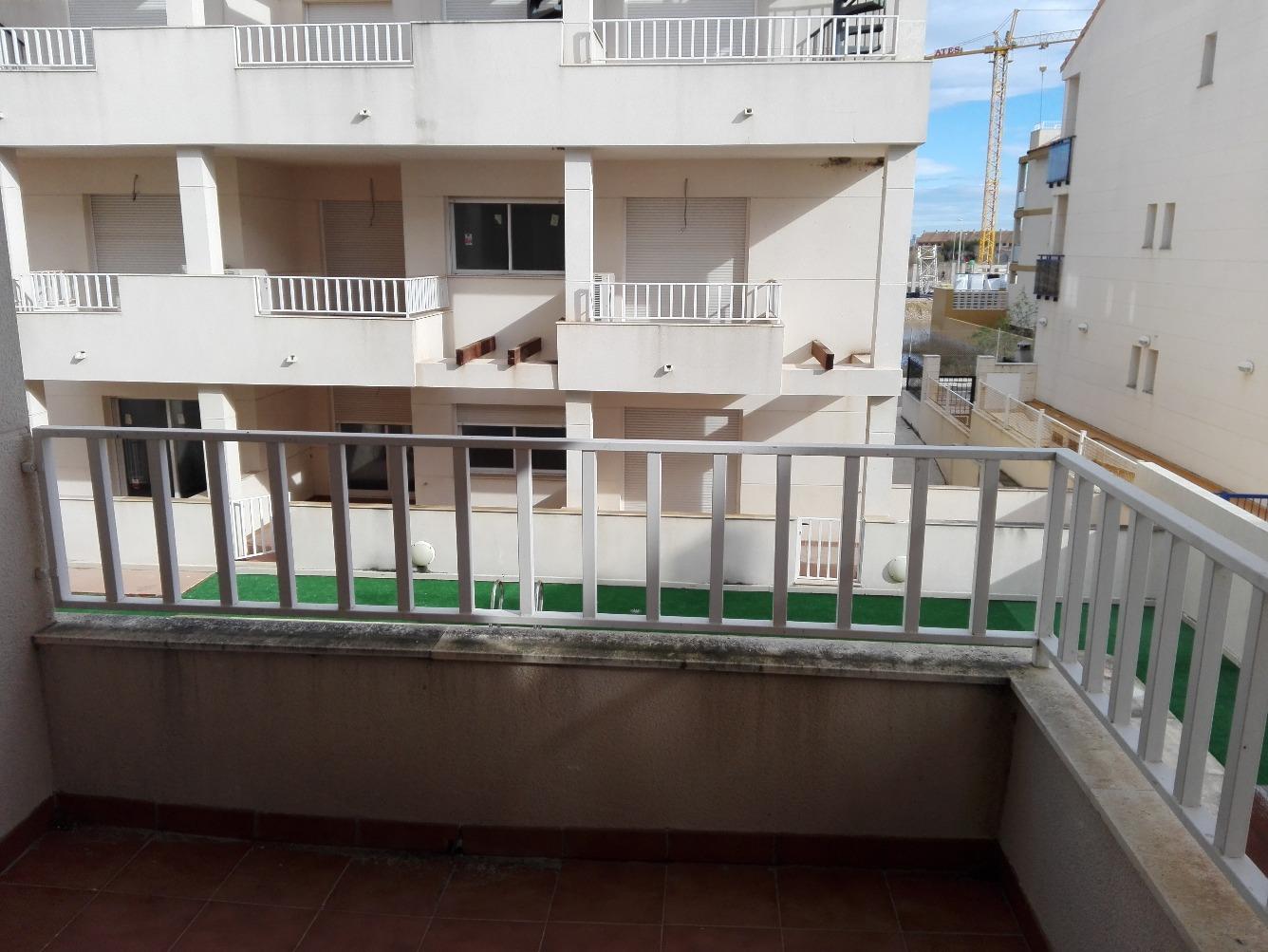 Apartamento en Calle Marjals