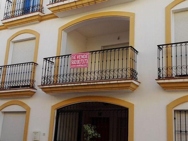 Piso en Calle INGENIERO JOSE MORENO JORE