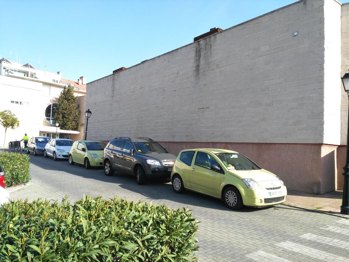 Local en Calle BILBAO