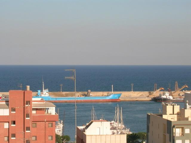 Ático en Avenida del Mediterraneo