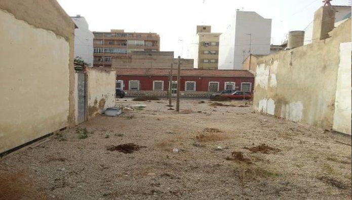 Suelo - Residencial en Calle ricardo urios