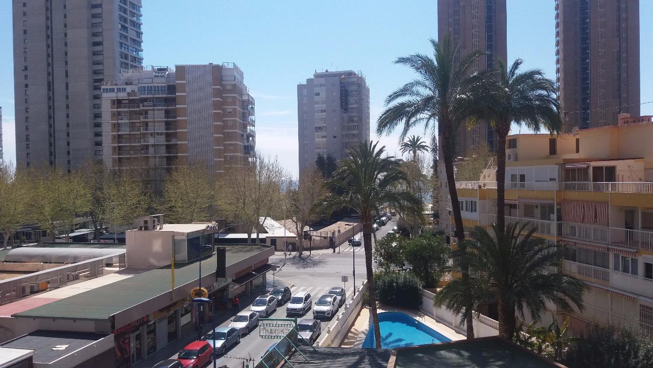 Piso en Calle Gerona