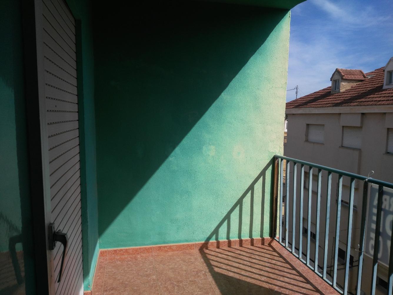 Piso en Avenida GRAN VIA MANUEL LOPEZ CARREÑO