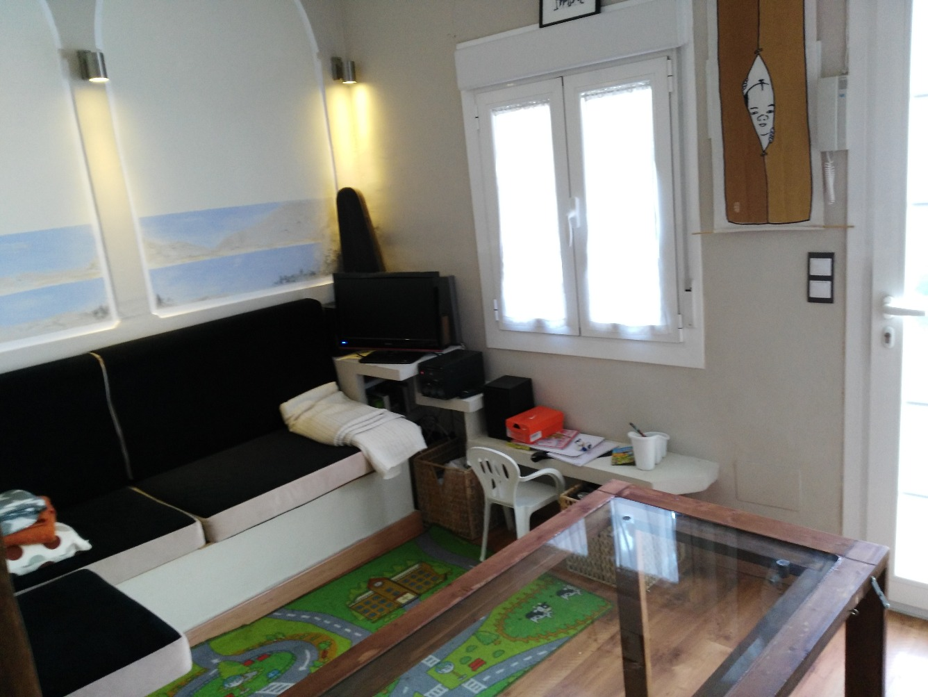 Apartamento en Carretera ANDALUCIA