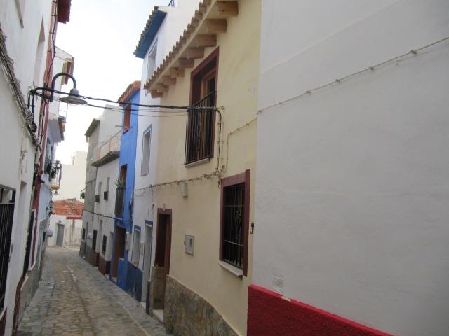 Chalet adosado en Calle san jose