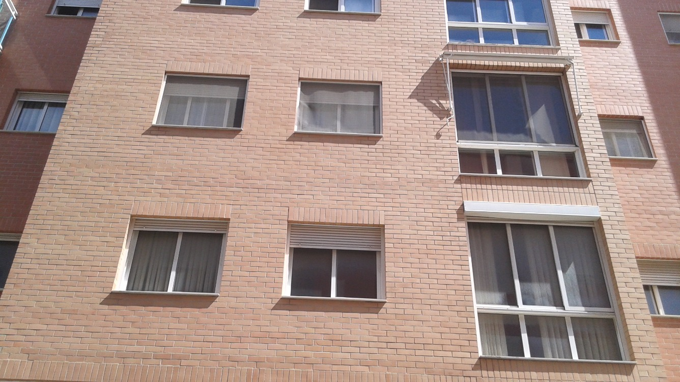 Apartamento en Calle Ciscar