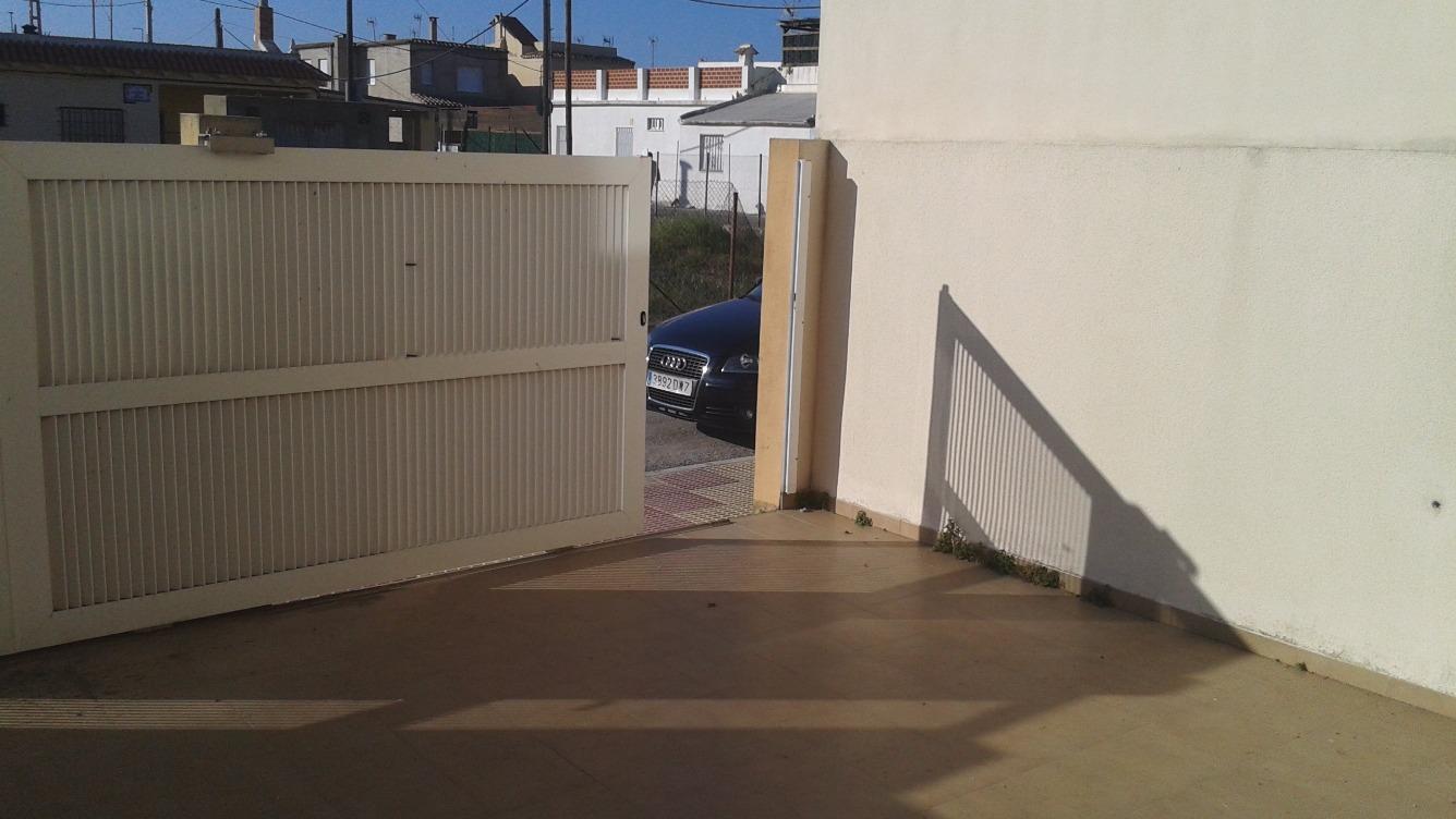Chalet en Calle Barquet