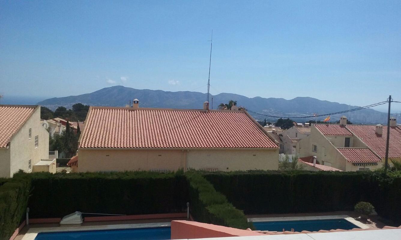 Casa en Calle oroneta