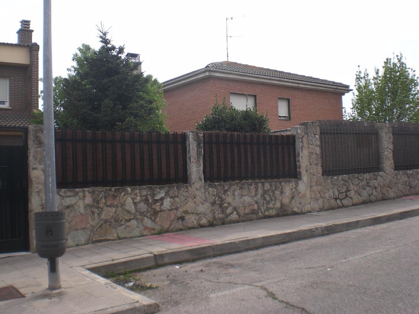 Unifamiliar en Calle VICENTE ALEIXANDRE