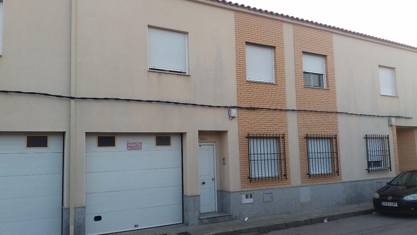 Casa en Calle RAMON Y CAJAL