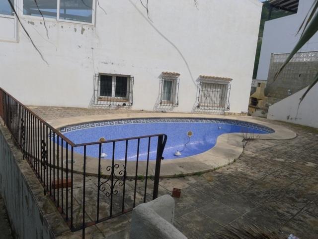 Chalet en Urbanización Club residencial mimosas