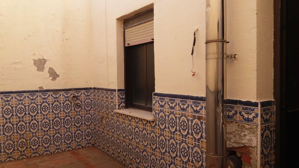 Casa en Calle ZAFRA