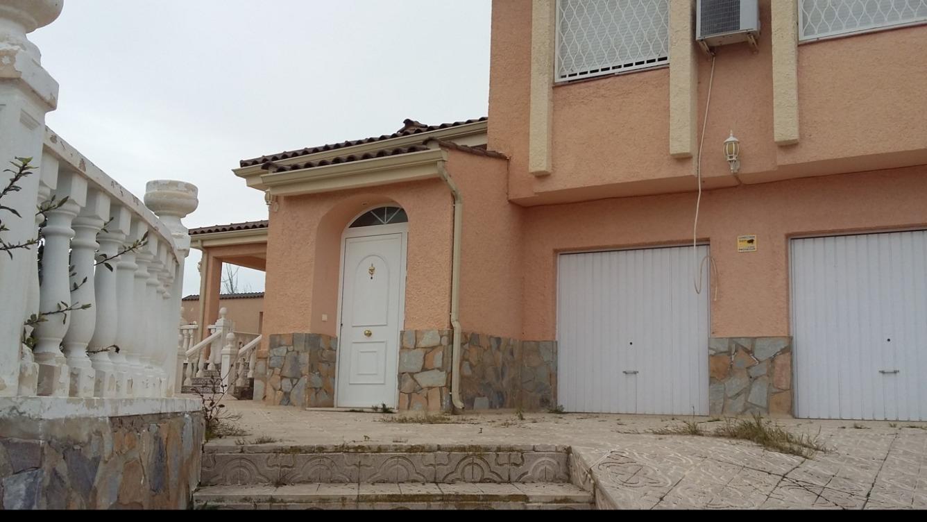 Casa en Calle nogal