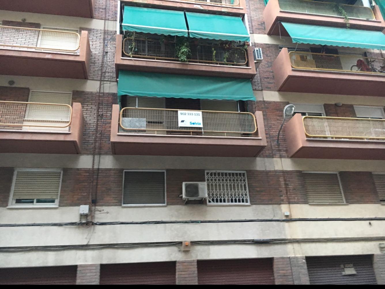 Piso en Calle tibi