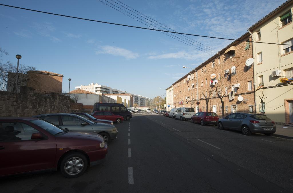 Piso en Calle CARDENAL CISNEROS