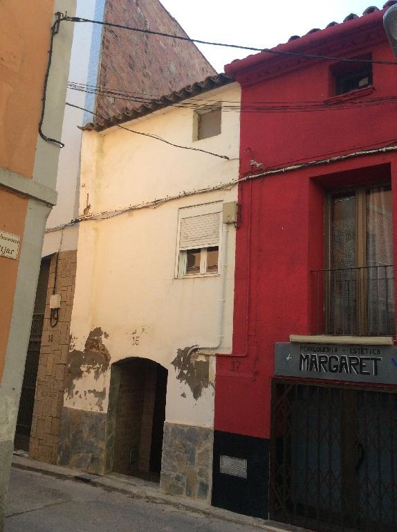 Suelo en Calle SITJAR