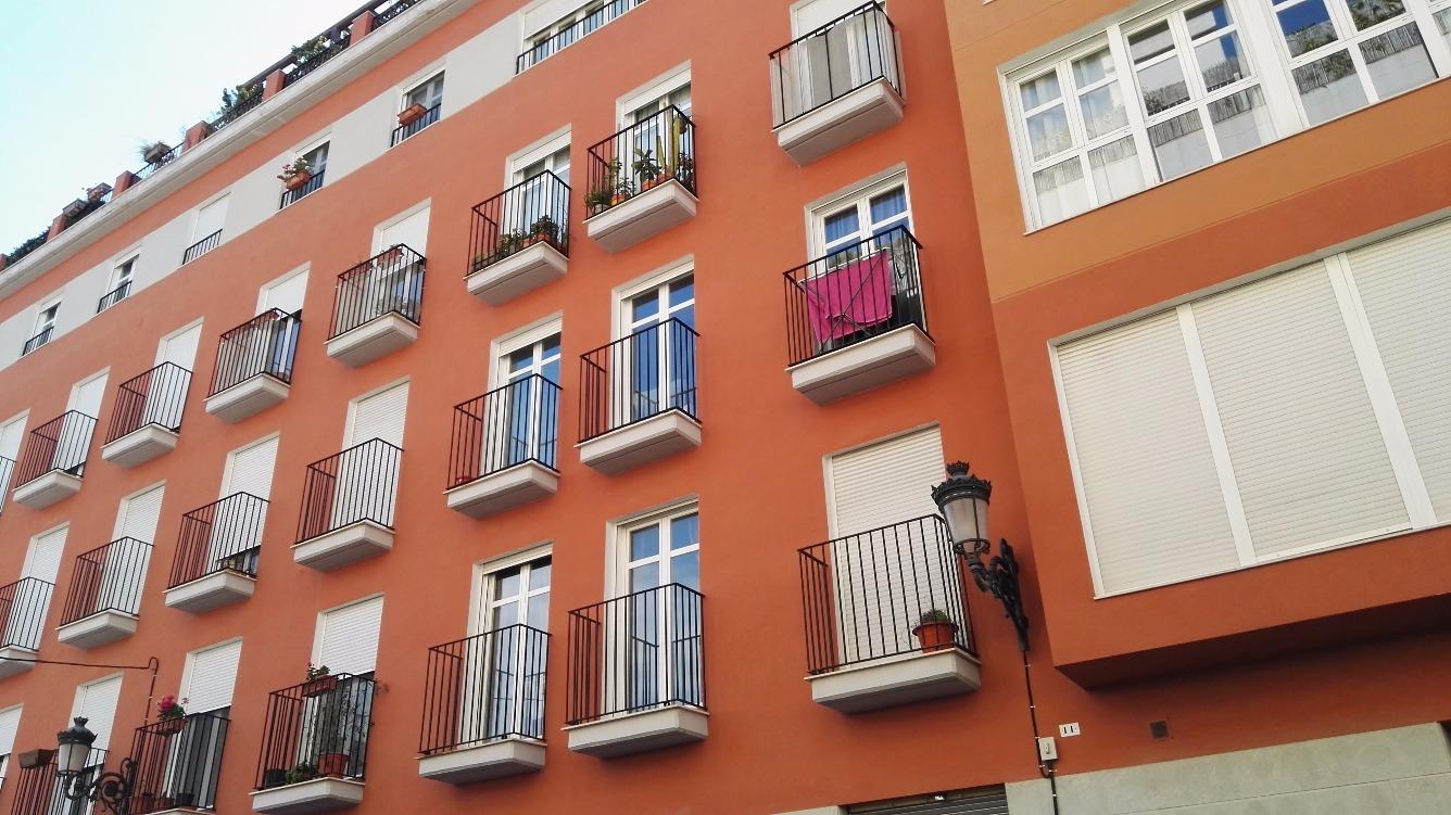 Piso en Calle BOTANICO