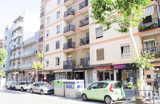 Piso en Calle RIBARROJA