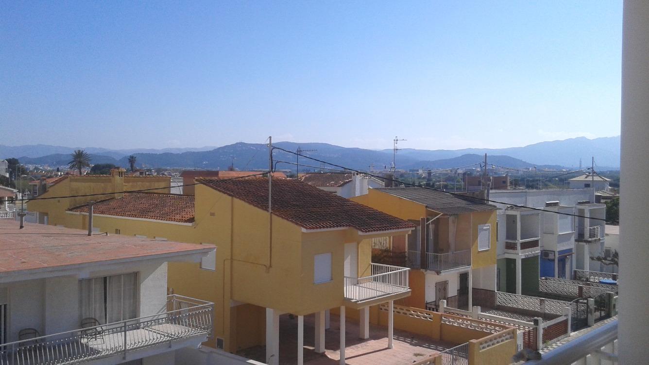 Apartamento en Avenida Baleares