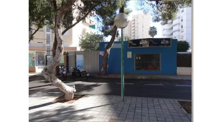 Local en Avenida cataluña