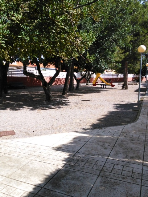 Pareada en Náquera
