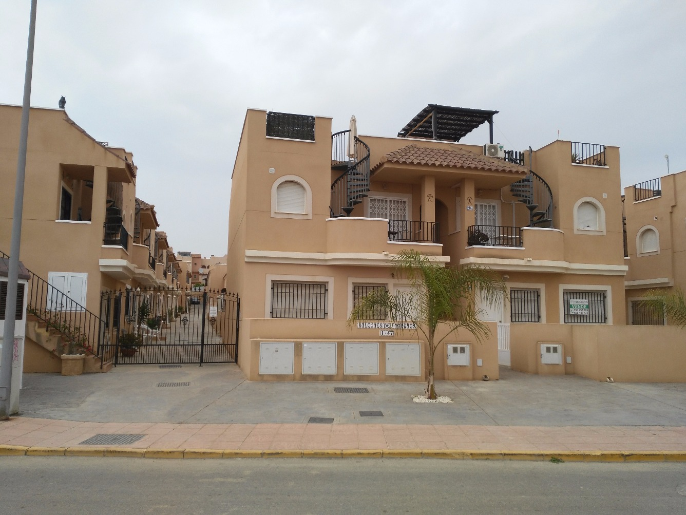 Apartamento en Avenida El secano