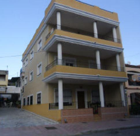 Apartamento en Calle BARIA