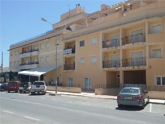 Apartamento en Calle DE ALMERIA