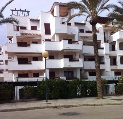 Piso en Calle Ciudad de Alicante