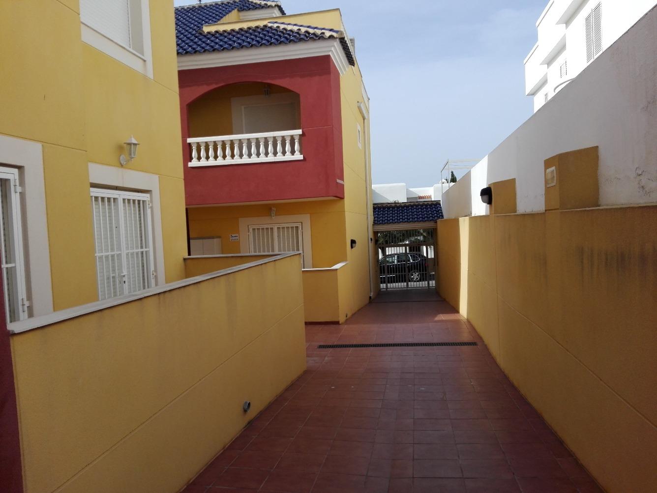 Apartamento en Calle ANCLA