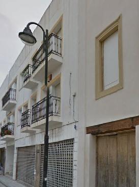 Piso en Calle Del Mar