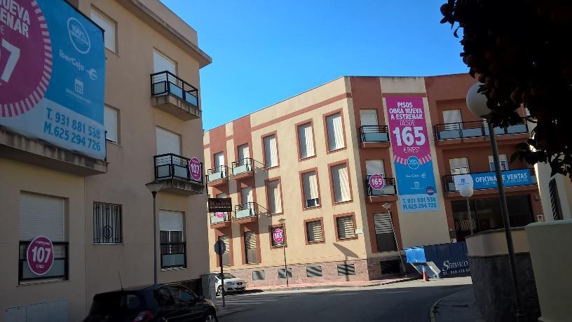 Piso en Calle Juan Cuadrado
