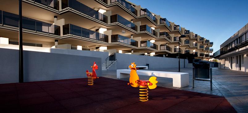 Apartamento en Avenida DEL MAR