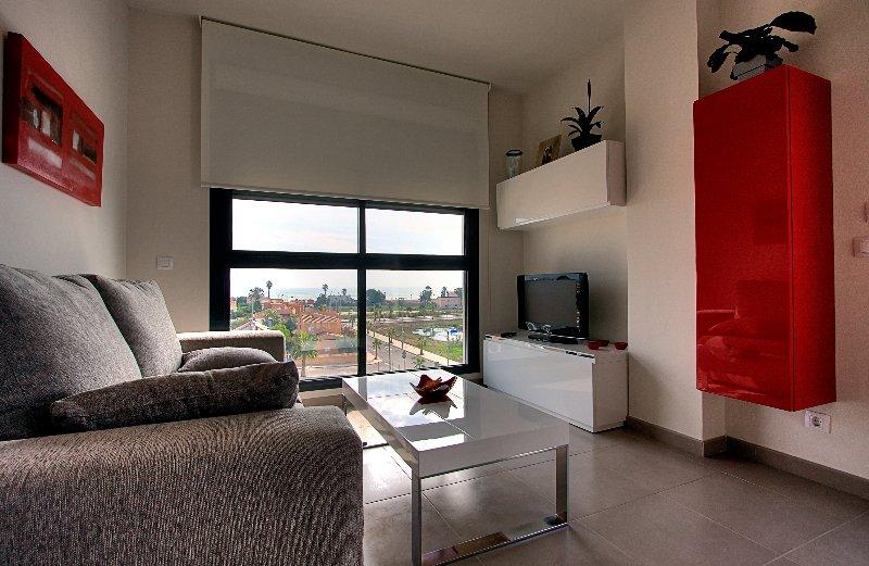 Promoción Residencial Neo Meditarráneo
